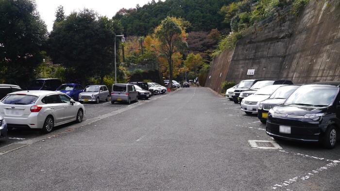 大山第1駐車場
