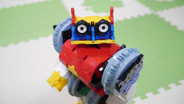 ハマクロイドロボット