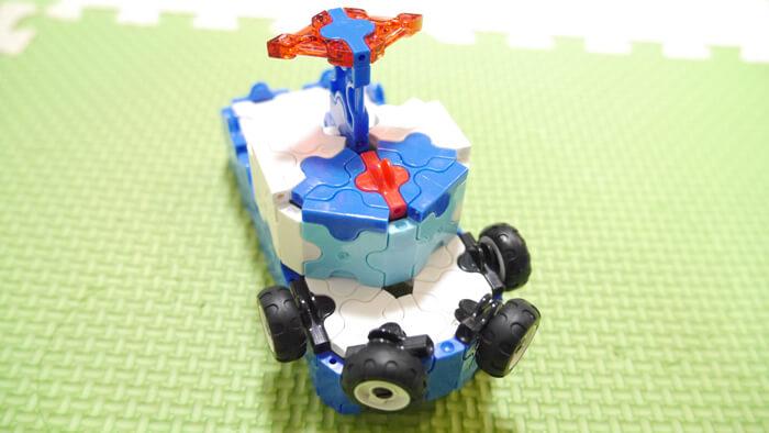 ポリスボート