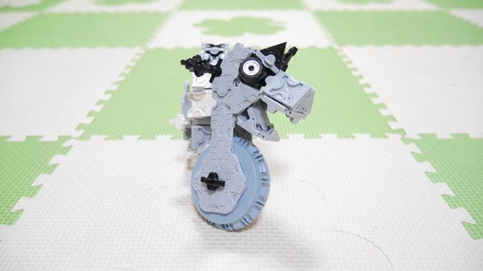 アロバイク