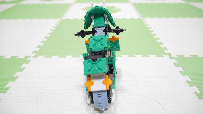 トリケラバイク