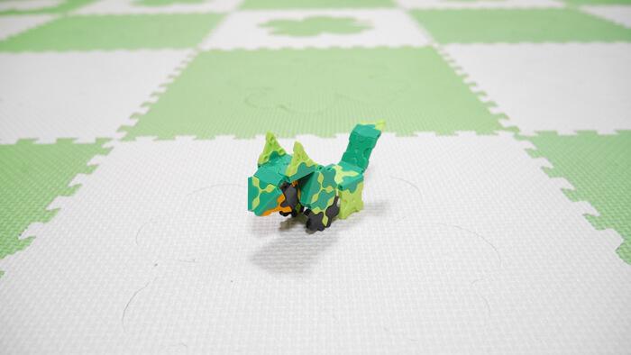ミニアロサウルス