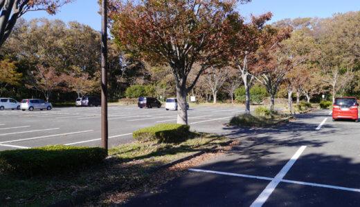 横浜のこども自然公園の駐車場はどこ?料金やおすすめは?