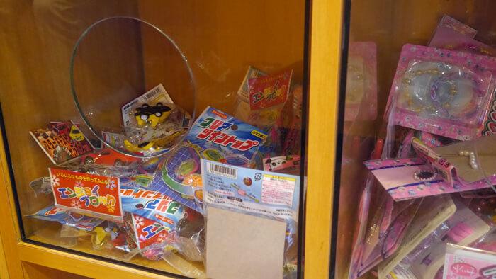 おもちゃボックス