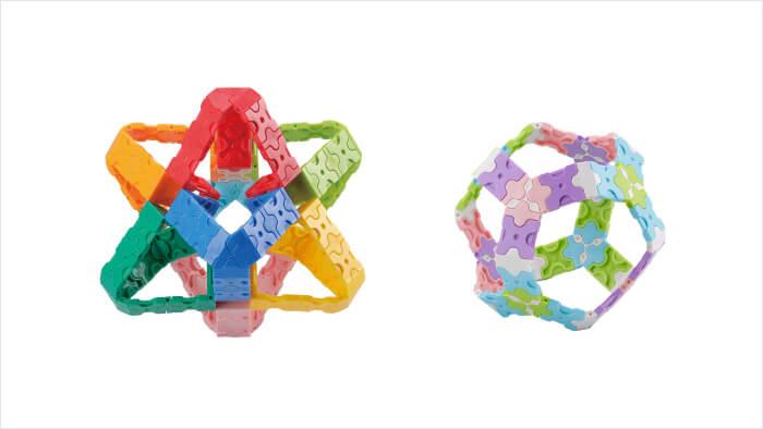 「ボーナスセット2020」で作れるモデル